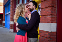Engagement, Cara Crumbliss Photography, Chicago based Wedding Photography