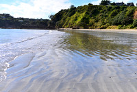 Oneroa Beach, Waiheke Island, New Zealand